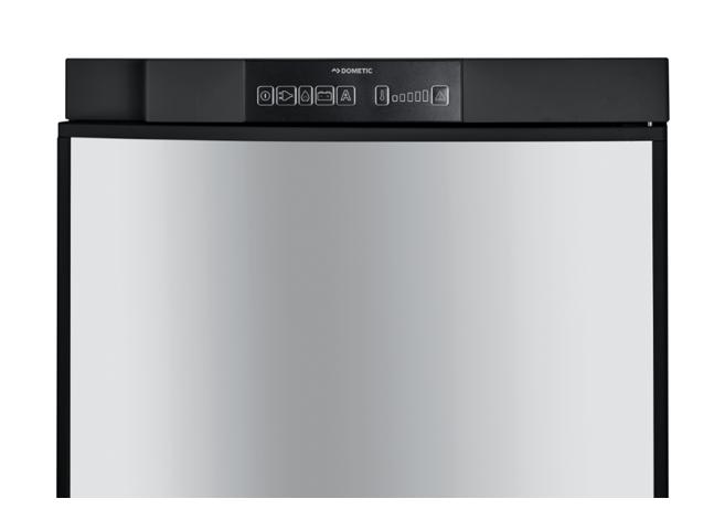 Kühlschrank Dometic : Schieber f türverriegelung dometic er kühlschränke m