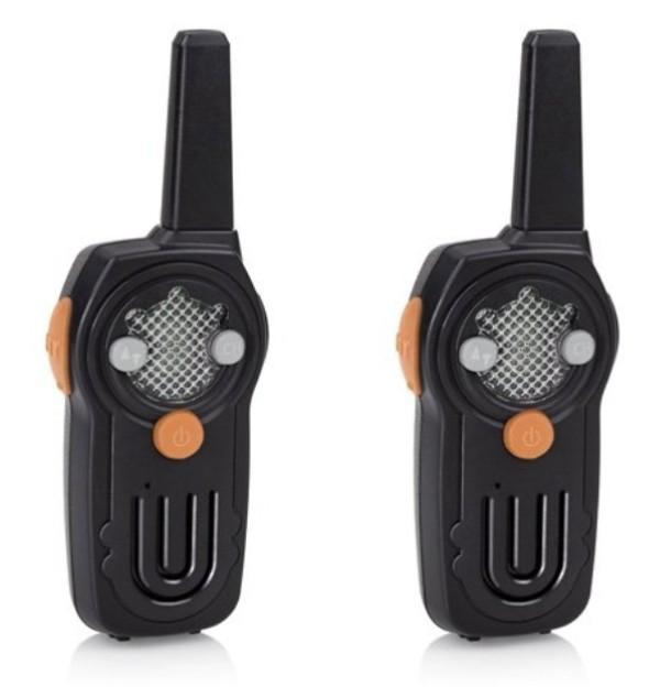 TOPCOM® RC 6430 Walkie-Talkie PMR für Kinder 446 MHz Reichweite bis zu 3 km