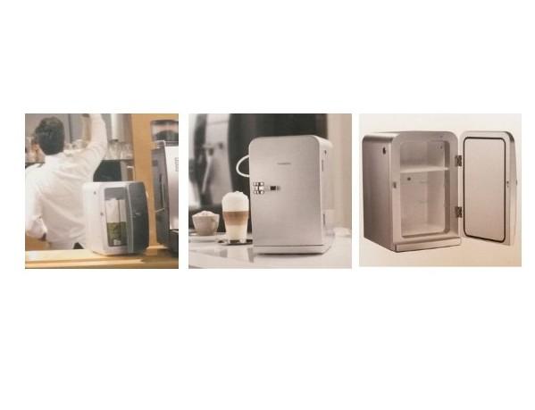 Dometic Mini Kühlschrank : Dometic mf m myfridge minikühlschrank milchkühler liter
