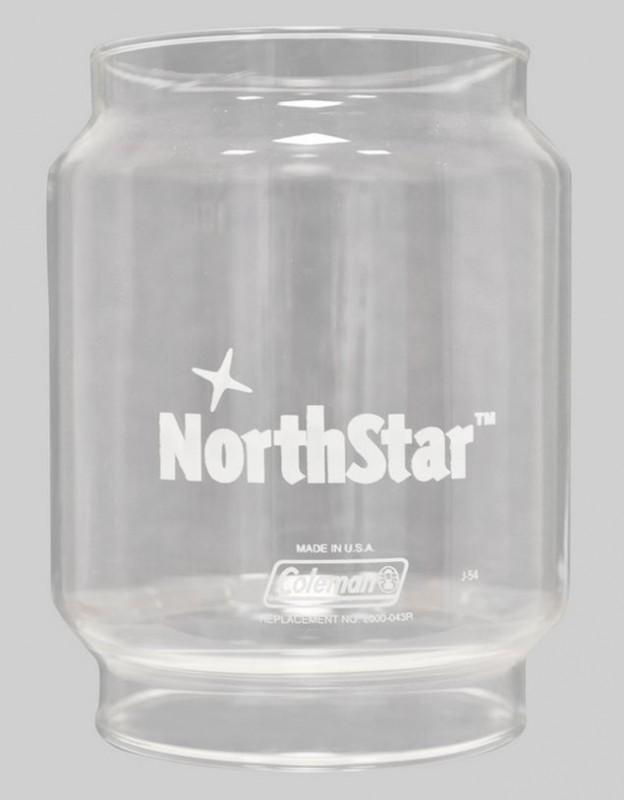 Coleman® Ersatzglas für Benzinlaterne Northstar ~ 320/315