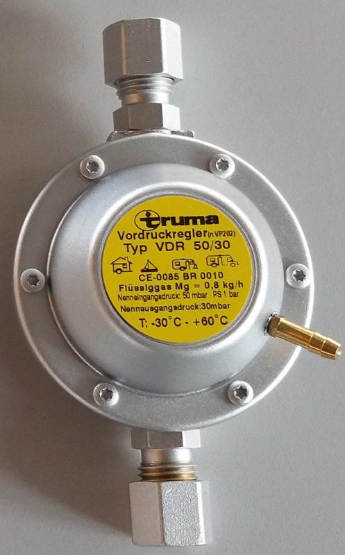 Truma Vordruckregler VDR 50 30