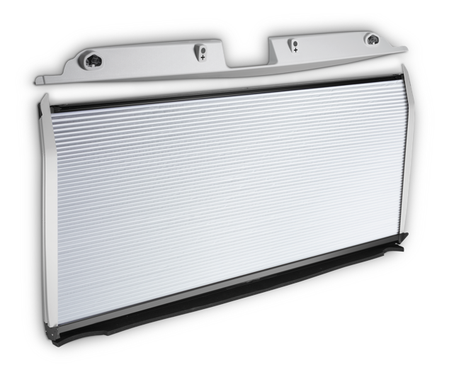 Dometic FP 200 Front- und Seitenscheibe X250/X290 im Set * 9104116924