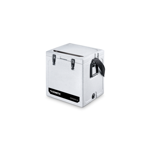 Dometic COOL ICE WCI 33, 33 Liter, stone colour 9600000502
