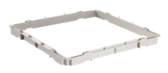 Dometic Adapterrahmen Micro Heki 43–60 mm * 9104118059